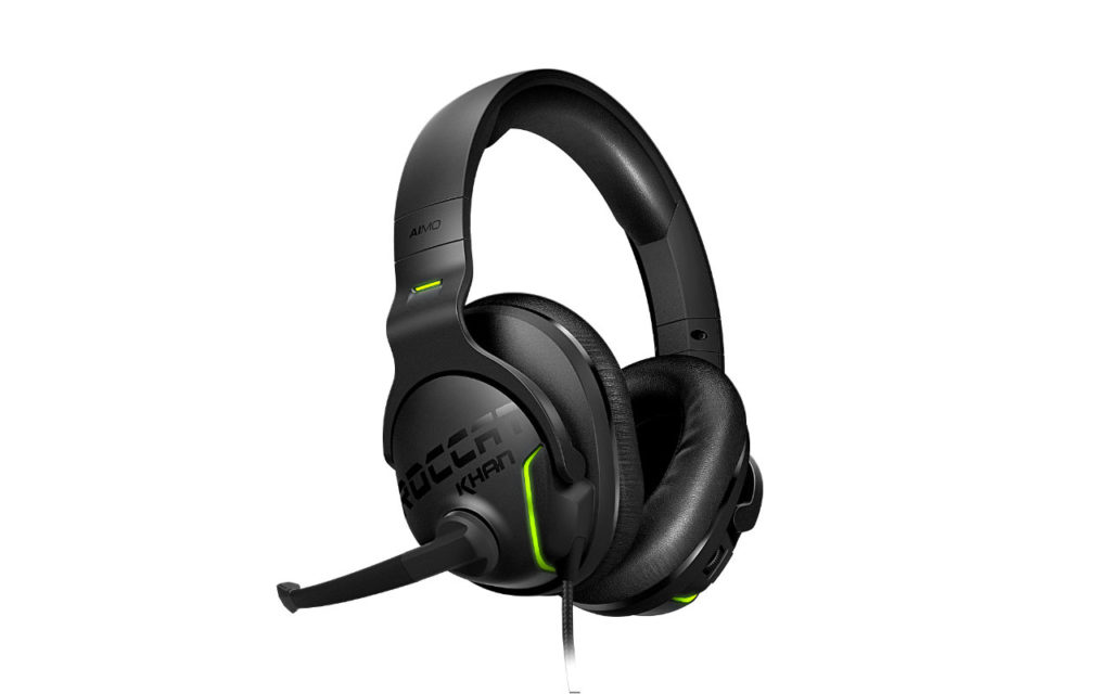 Casque Roccat Khan Aimo